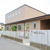若竹石川ナーサリールームのアクセスマップ